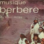 Musique berbère
